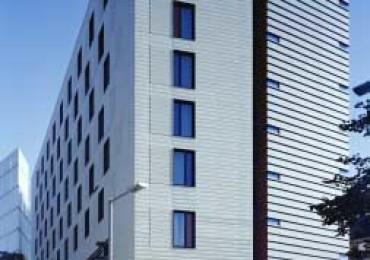 Hotel Hilton Londýn, Anglie