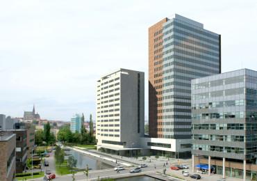 Spielberk Hotel, Brno