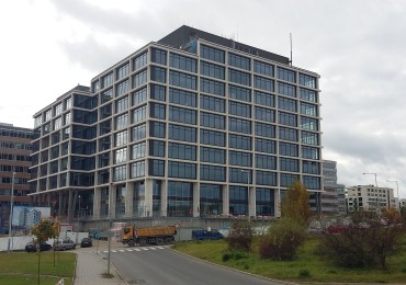 ASPIRA Praha – realizace 2016 – 2018