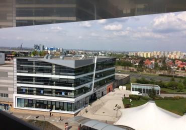 Obchodní centrum Praha – Chodov – realizace 2014 a 2015 I.etapa , 2016 – 2017 II.etapa